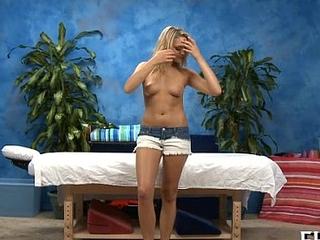Massage porn movie scene scene