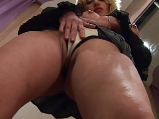 Come watch me flash my suffocating condensed panties