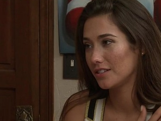 Have a go you ever thought on touching girls? - Alice March, Eva Lovia