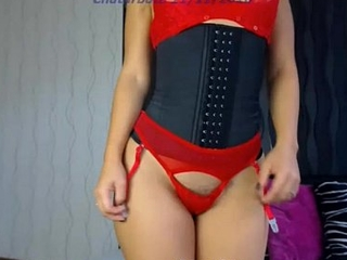 sexydea X-rated in red