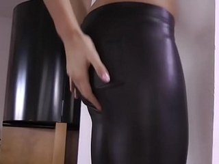 Teen unskilled pov licked