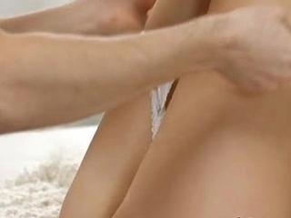 Euro Skinny Creampie Beauty - Rada C